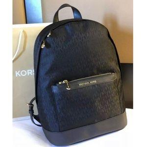 🖤$298 Michael Kors Morgan Backpack Handbag Bag